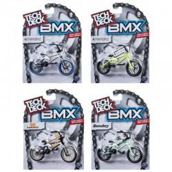 TECH DECK Μινιατούρα ποδήλατο BMX